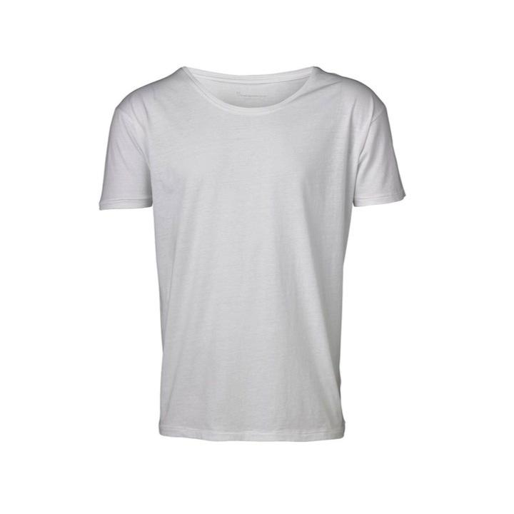 Basic Loose fit O-neck Tee