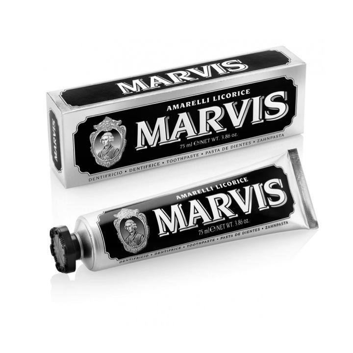 Marvis lakritsa
