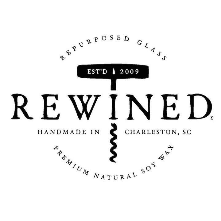 Rewind Candles