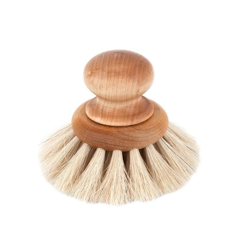 Iris Hantverk dish-brush-round-with-knob