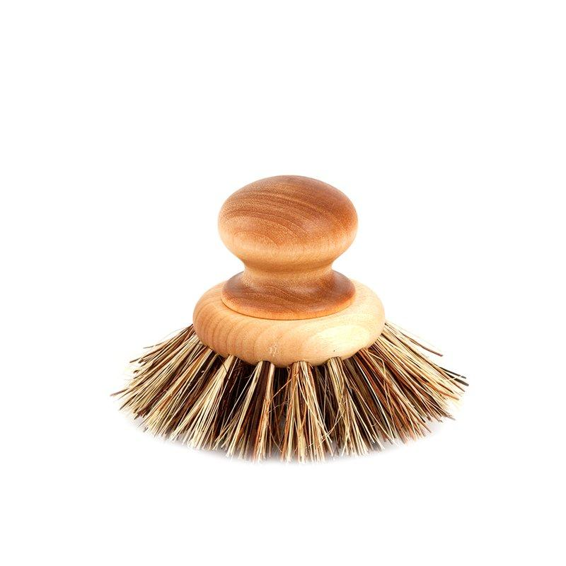 Iris Hantverk pan-brush-round
