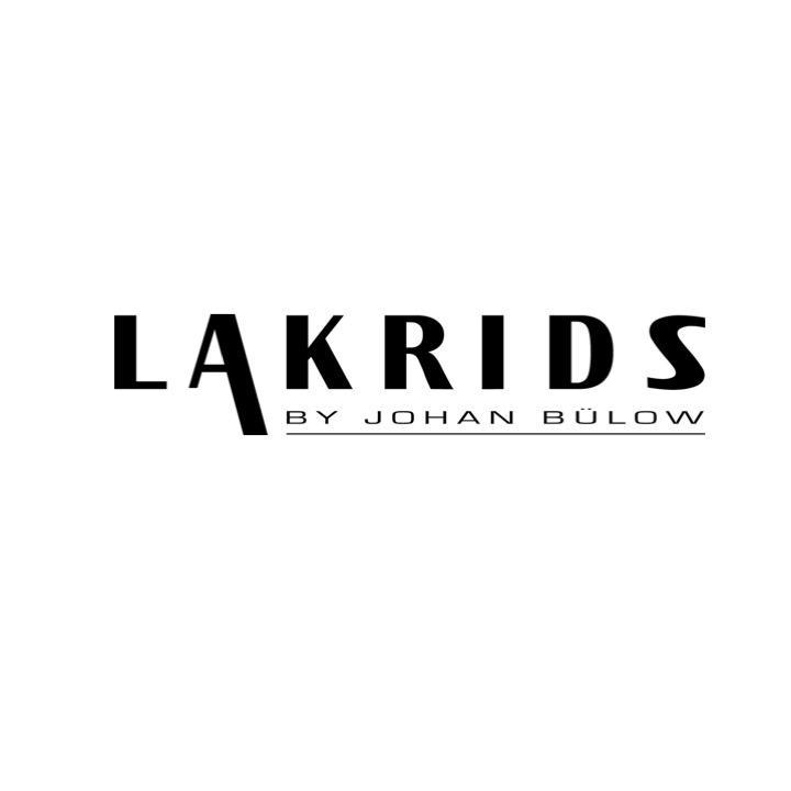 Lakrids by Johan Bülow